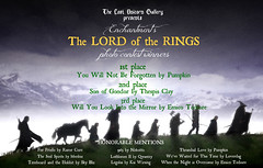 Announcing Enchantment's Lord of the Rings Photo Contest Winners!