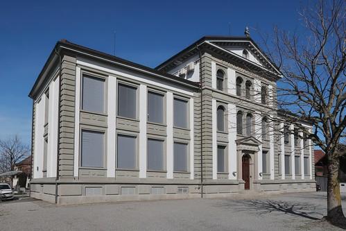 Rheineck - Old School