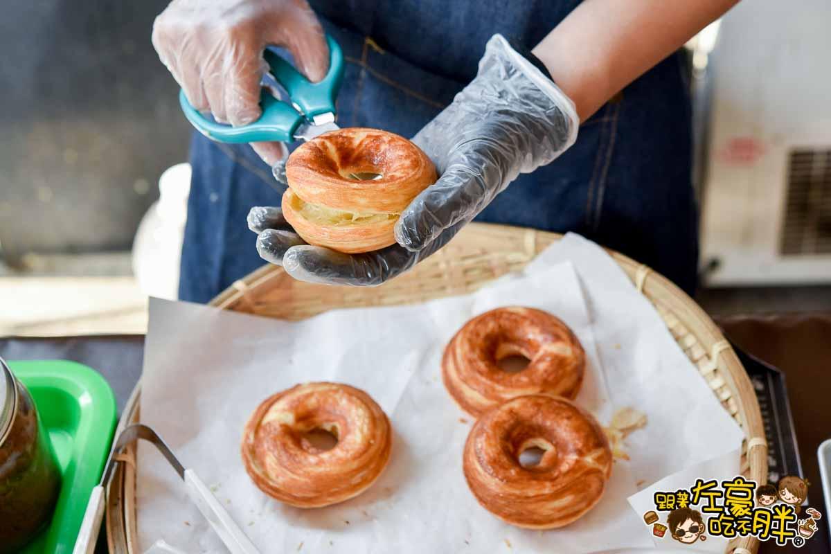 療癒甜甜圈英明店-12
