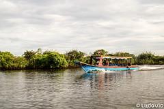 Tonle Sap Lake (KH)
