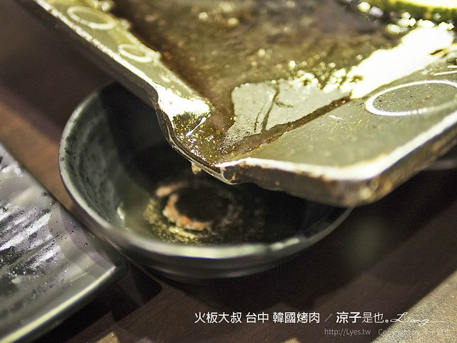 火板大叔 台中 韓國烤肉 25