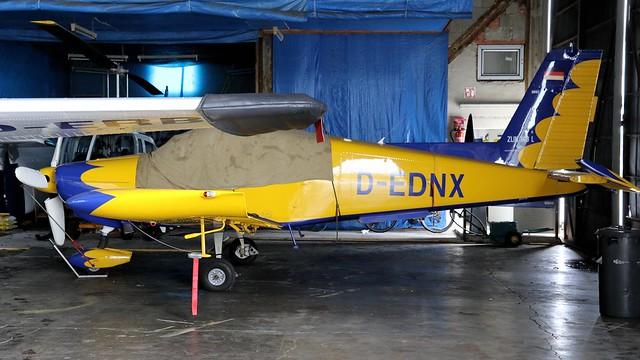 D-EDNX