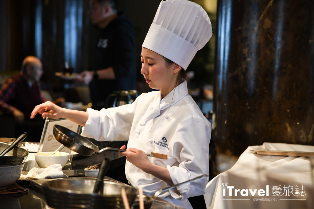 横滨皇家花园酒店 Yokohama Royal Park Hotel (55)