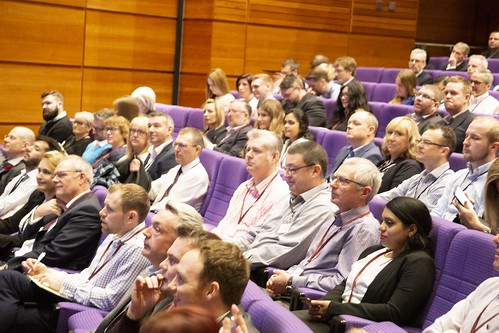 APM Project Management Conference - Edinburgh