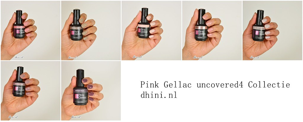 Pink Gellac Undercover4