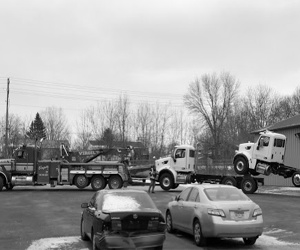 Good Year Rochester | Virgil's Auto Repair and Towing