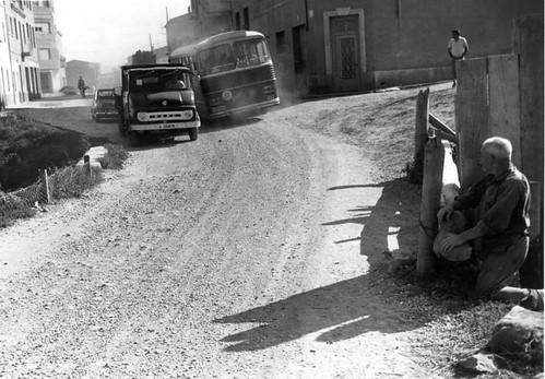 Henschel Lai Autos Castellà Manresa