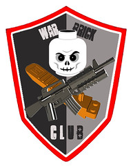 War Brick Club 46135425334_988bde1e6e_m
