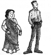 NCERT Solutions for Class 2 English Chapter 20 Strange Talk 1