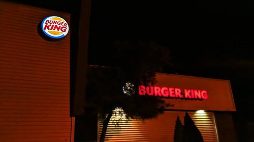 Burger King (Dayville, Connecticut)