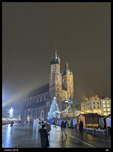 Krakow 2018