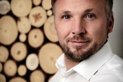 Stefan Lemcke - Gründer der Gewürzmanufaktur Ankerkraut