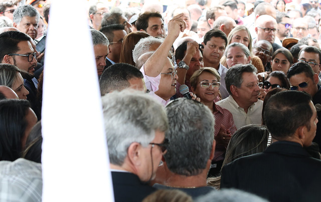 Governador lança SOS DF, com ações emergenciais na saúde