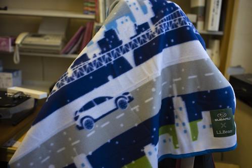 SUBARU XV Blanket_02