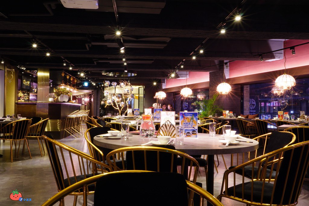 台北東區餐廳鴨皇閣