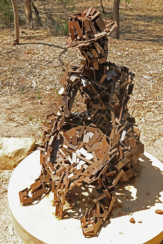 20181218_2353 sculpture at Peak Hill