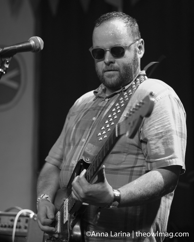 065_Jared Mees @ Treefort Festival 032119