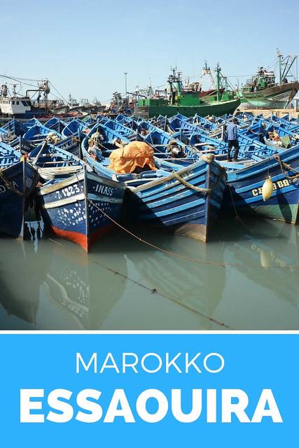 Essaouira, Marokko: bekijk alle tips over Essaouira | Mooistestedentrips.nl