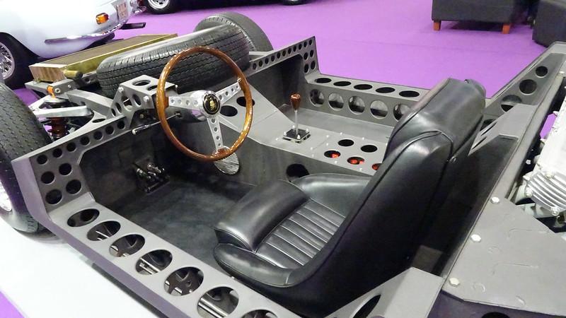 Châssis Lamborghini Miura ( châssis nu )  47012010102_14780cb90a_c