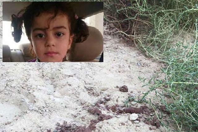 3112 A Stepmother slaughters her step-daughter in Al Ahsa, Saudi Arabia 02