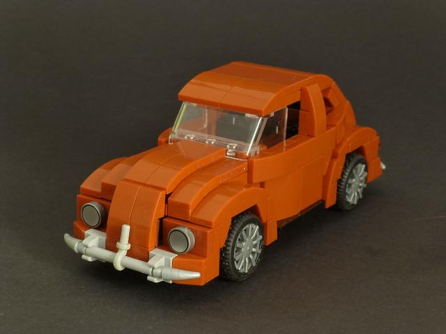 VW Beetle .01