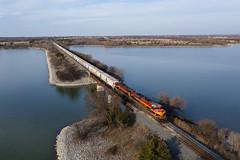 KCS 4123 - Lake Lavon Texas