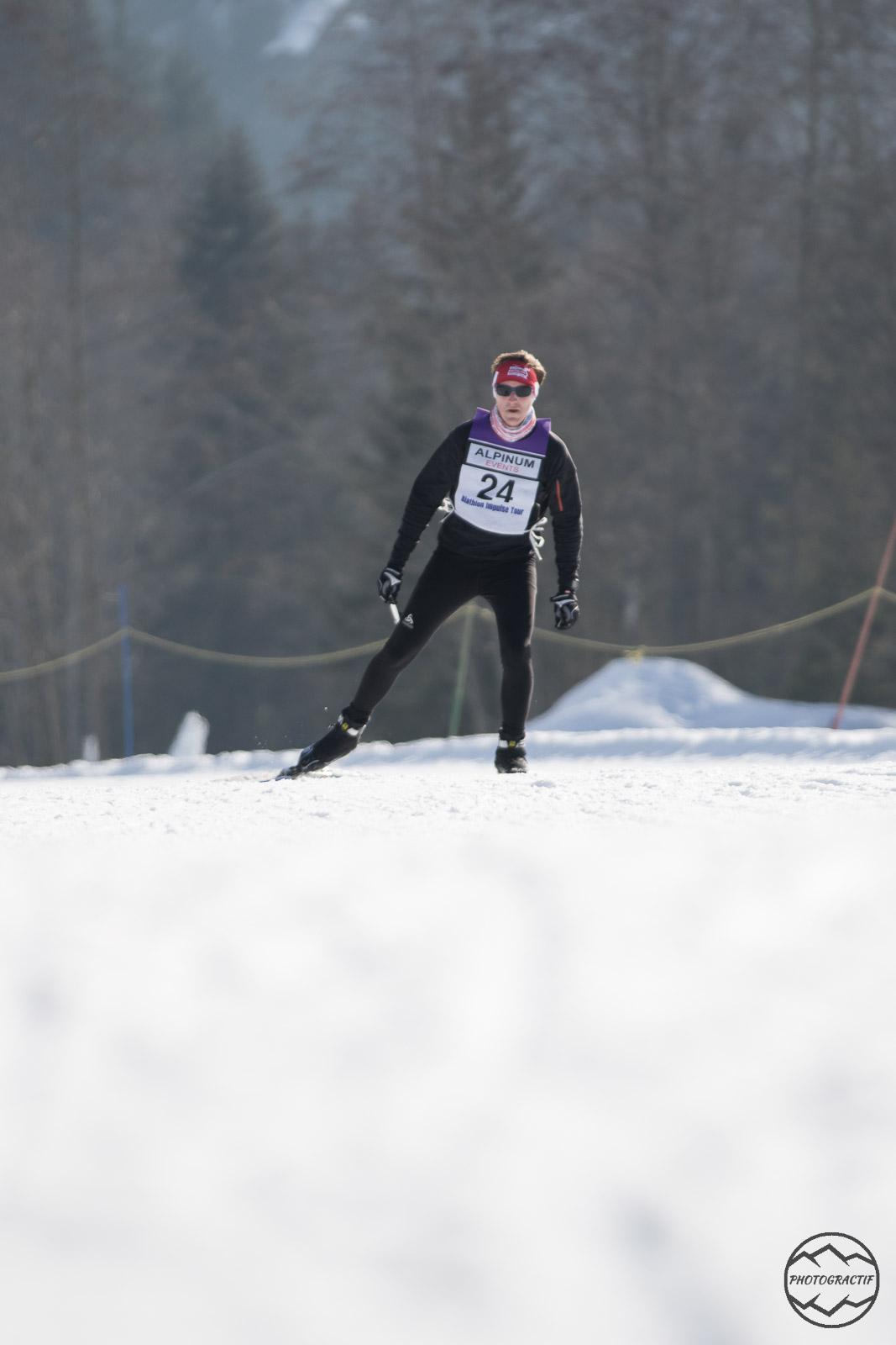 Biathlon Alpinum Les Contamines 2019 (87)