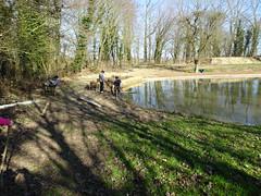 Herlies  l'étang des « sept fontaines »  (2)