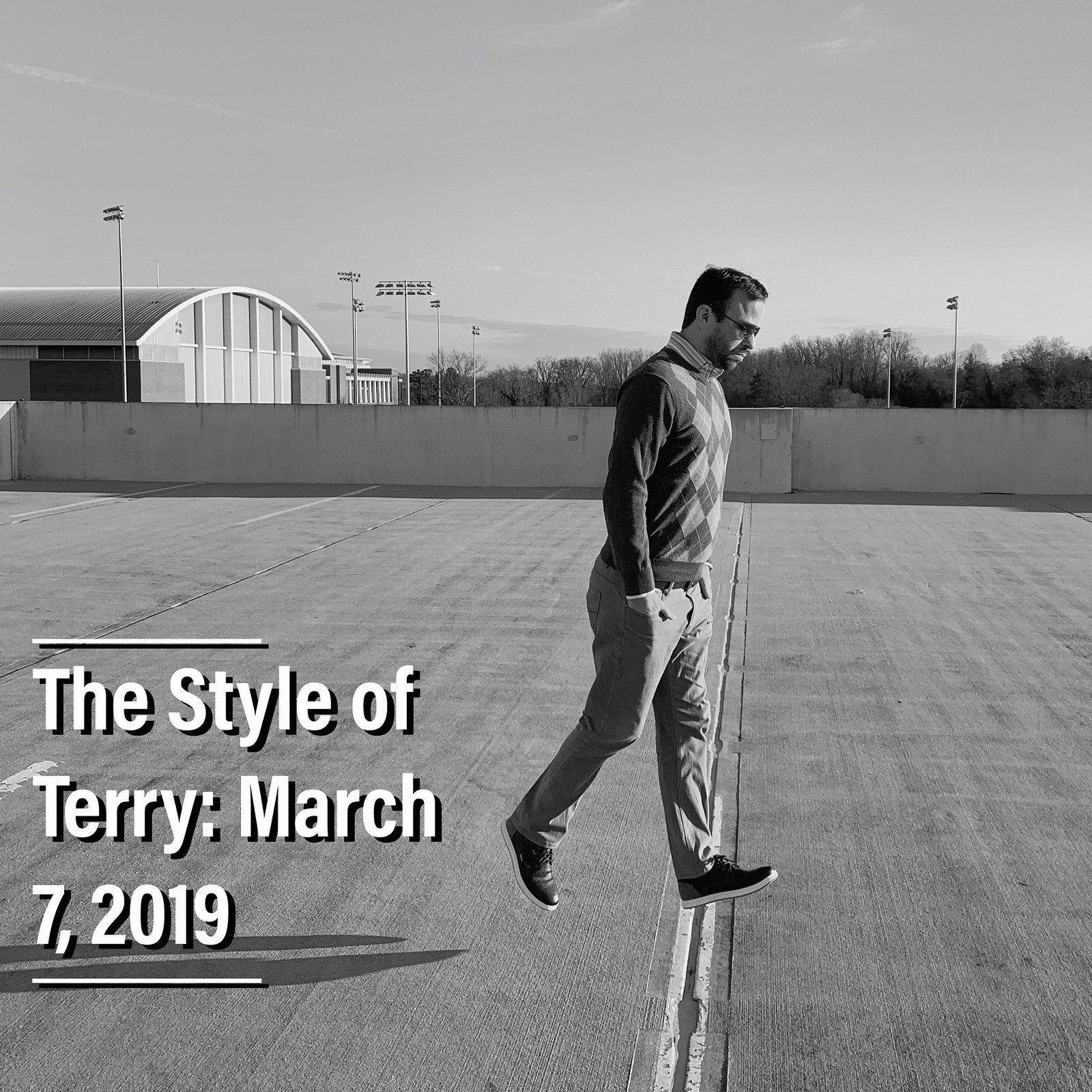 The Style of Terry: 3.7.19