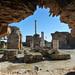 Kartágo, Antoninovy lázně, foto: Petr Nejedlý