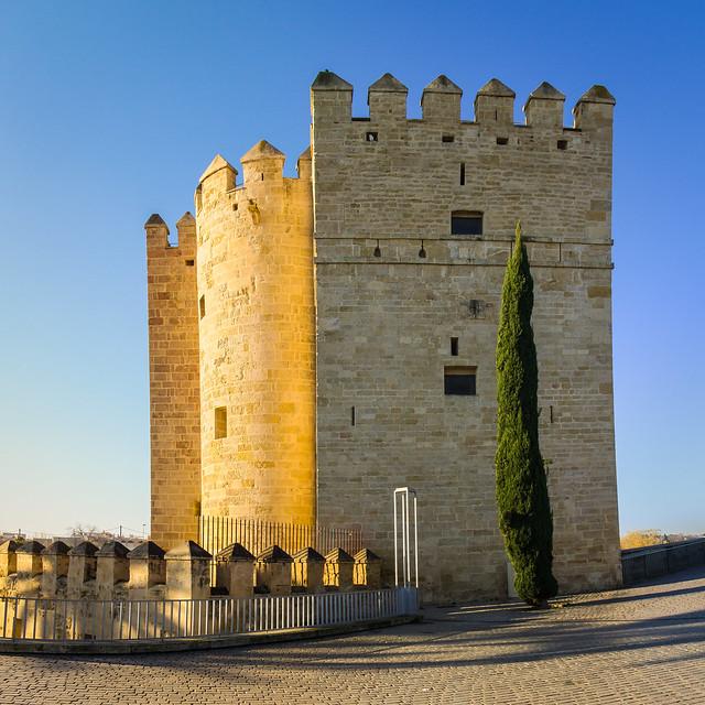 Spain - Cordoba - Calahorra Tower