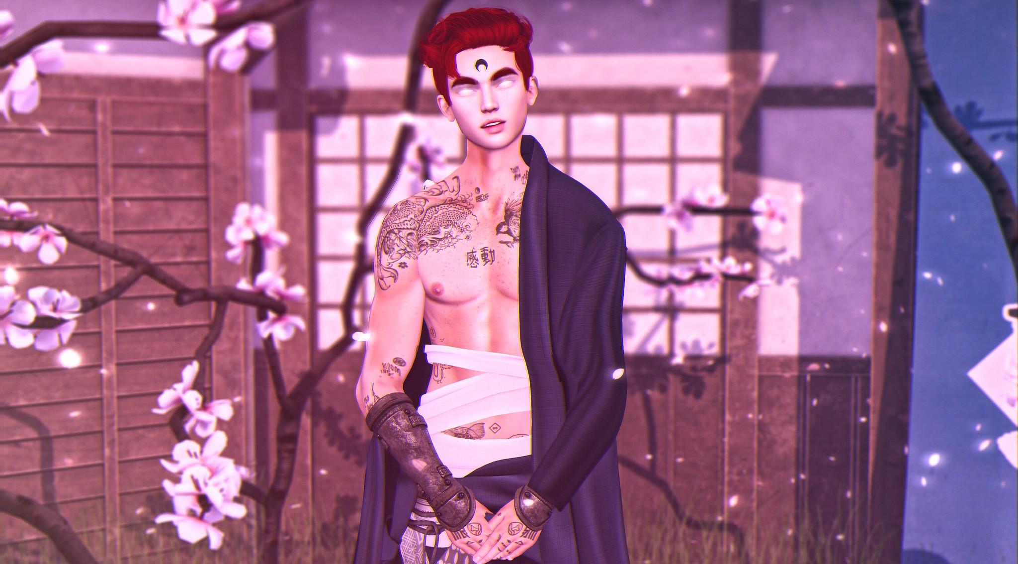 Sakura Prince