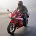 Honda CBR 500 R 2021 - 6