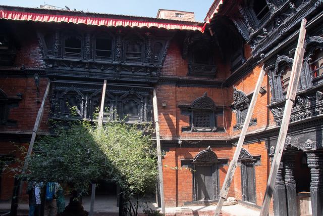 Temple de Kumari