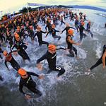Largada Ironman Brasil