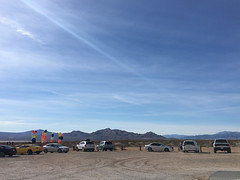 Seven Magic Mountains 02.2019