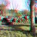 Plaswijckpark Rotterdam 3D