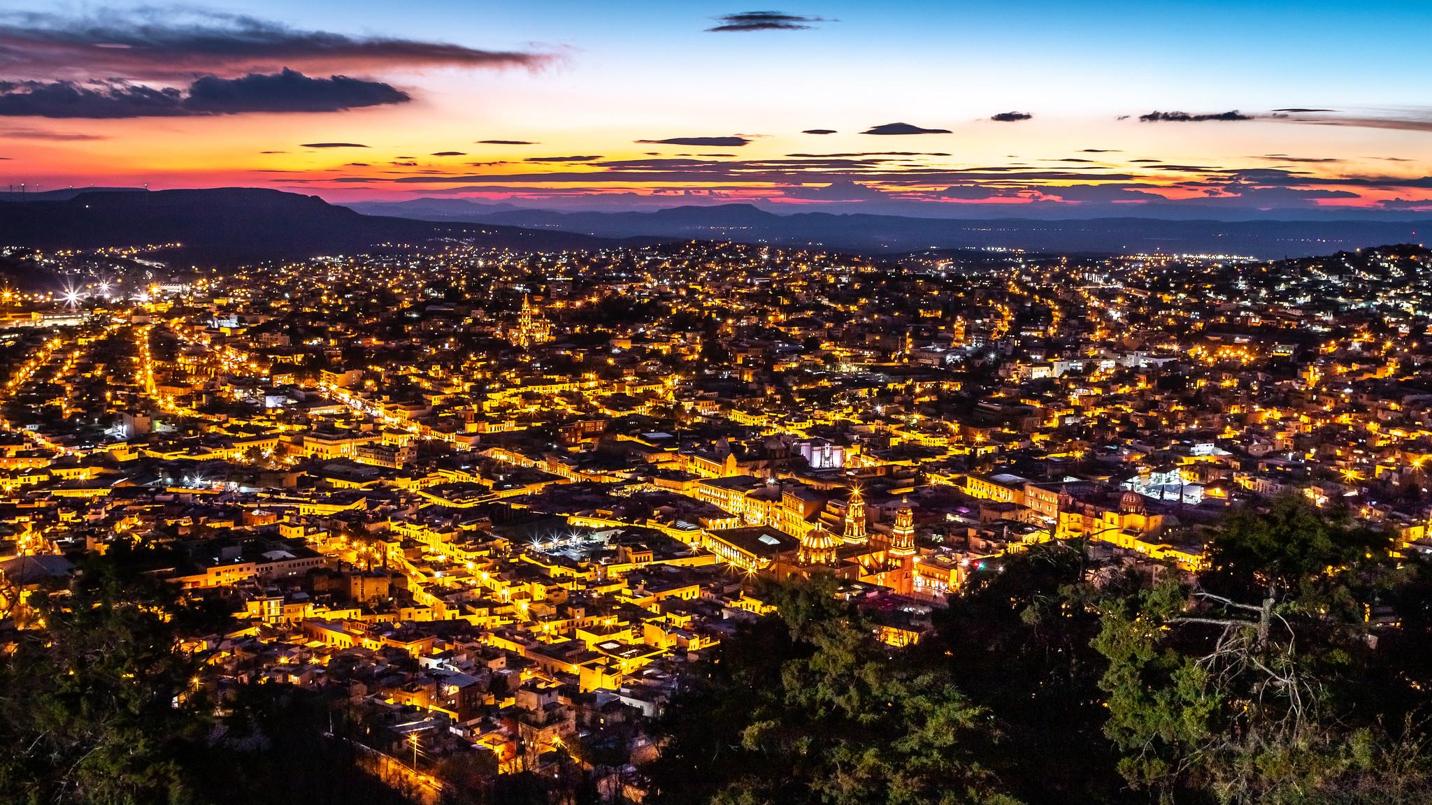 Zacatecas - Zacatecas - [Mexique]