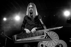 Axel Thesleff Live at The Truman 2019