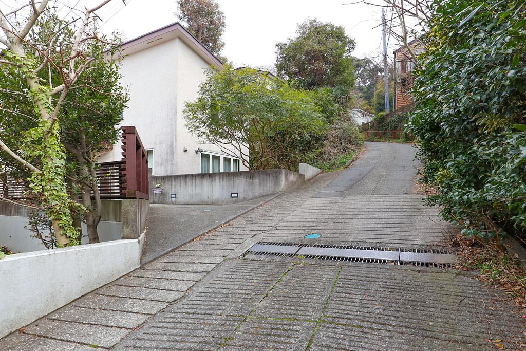 鎌倉 物件 土地