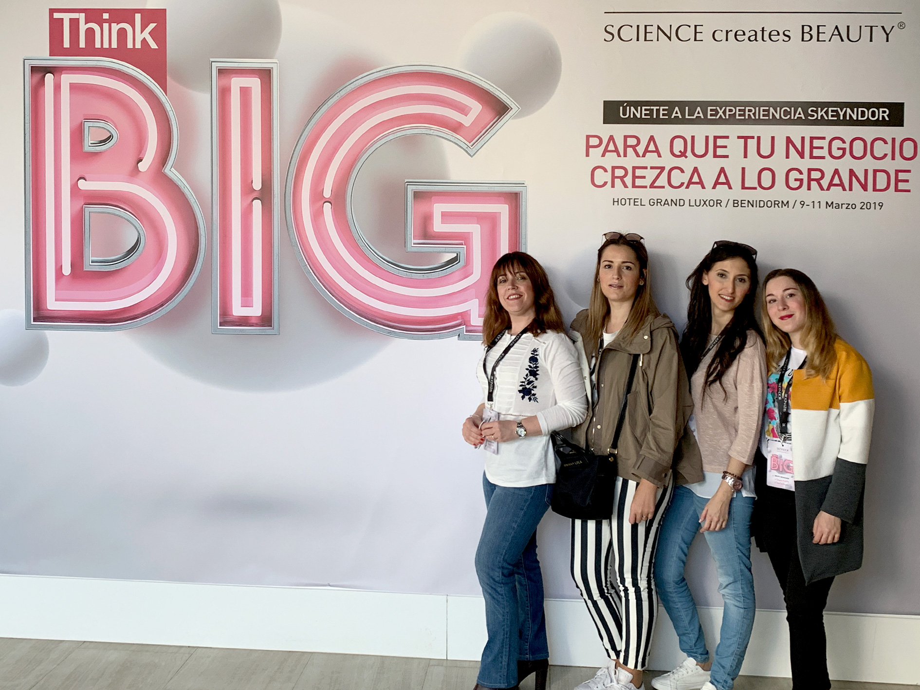 Tour Skeyndor ThinkBig 2019 05