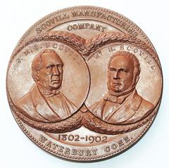 1902 Scovill-obv