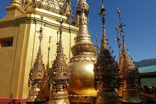 Mount Popa,Taung Kalat Buddhist Monastery (3)