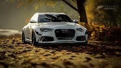 Audi RS6 Avant EF / FH4