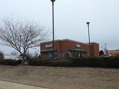 Krispy Kreme Fredericksburg, VA