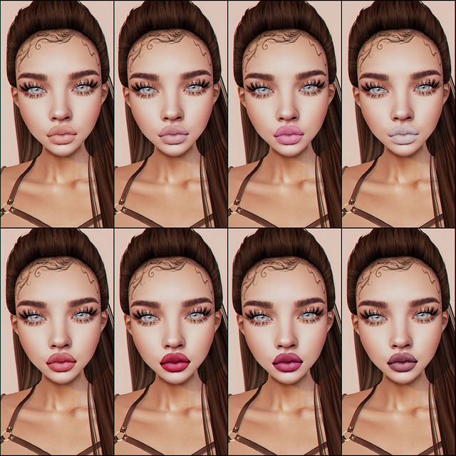 Birth Jenny Genus Lootbox- Lipstick