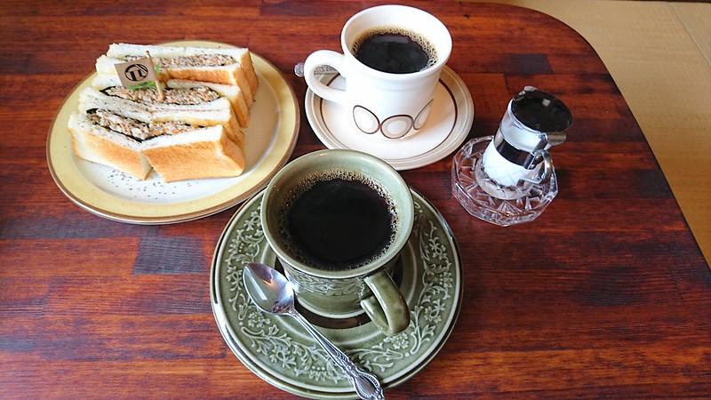 トヨクニ・コーヒー