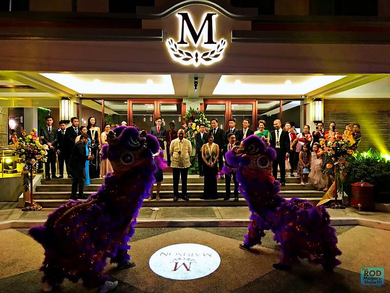 Marison Hotel Legaspi 22 RODMAGARU