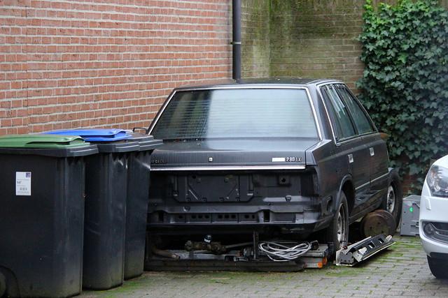 Datsun Laurel 2.8D LX