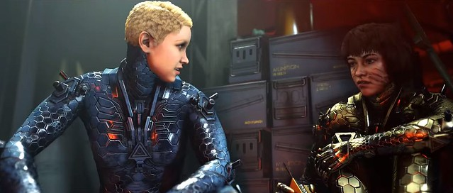 Wolfenstein Youngblood - Butch it Up